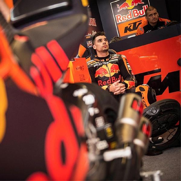Miguel Oliveira: KTM Perlu Dikendarai Dengan Cara Marquez