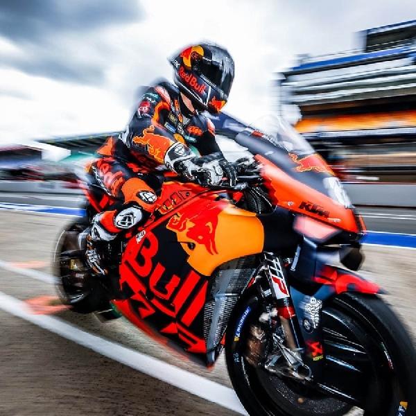 MotoGP: Miguel Oliveira Sebut Hasil KTM Tak Cerminkan Kecepatan Motor Sebenarnya