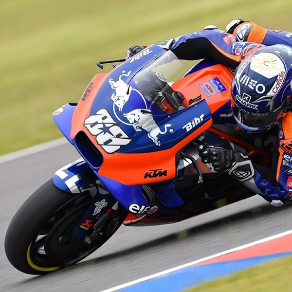 MotoGP: Bagi Miguel Oliveira KTM Punya Perubahan Besar