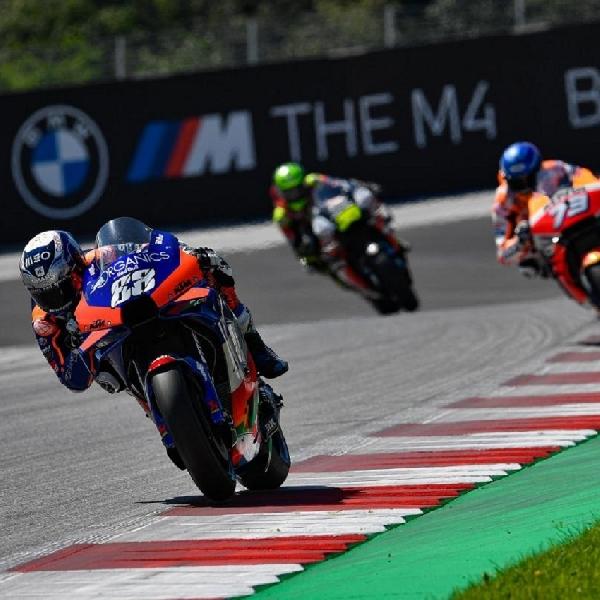 MotoGP: Hasil MotoGP Styria 2020, Tiga Pembalap Bertarung Sampai Tikungan Akhir