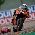 MotoGP: Miguel Oliveira Puji 'Determinasi' KTM di MotoGP