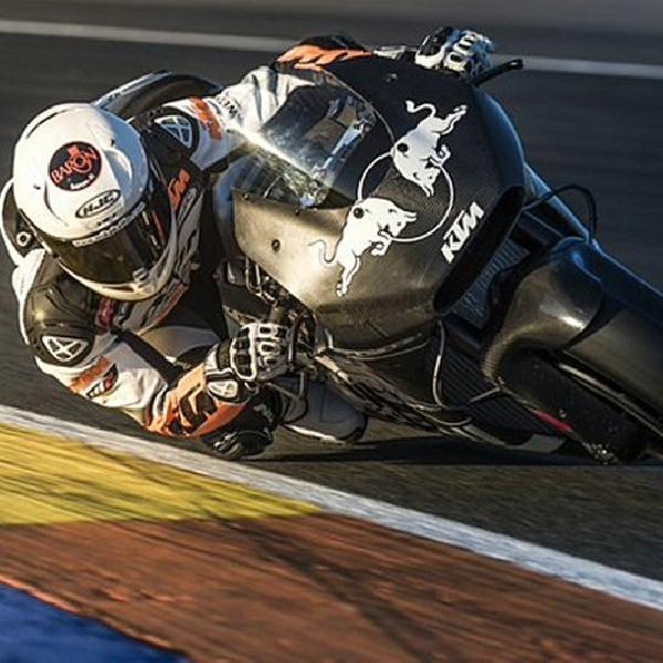 MotoGP: Mika Kallio Terkesan dengan RC16