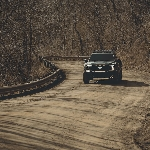 Modifikasi Ford F-150, Super Truck Penakluk by Mil Spec Automotive