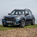 MINI Luncurkan Cooper Countryman Boardwalk Edition