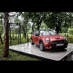 Update MINI Cooper S Clubman 2020