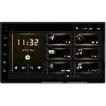 Perkenalkan Head Unit Android Premium Mirai MR7227