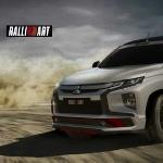 Mitsubishi Akan Hidupkan Kembali Merek Ralliart dan Kembali Ke Motorsport