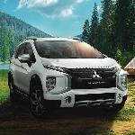 Mitsubishi Resmi Luncurkan Xpander Cross