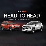 Mitsubishi Xpander Cross vs Suzuki XL7, Pilihlah Sesuai Kebutuhan