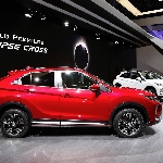 Mitsubishi Eclipse Cross Raih Rating Tertinggi ASEAN NCAP