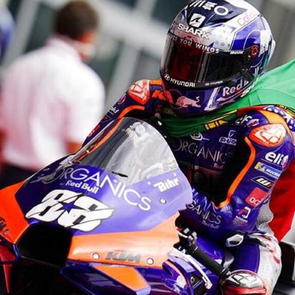 MotoGP: Oliveira Merasa Absennya Marc Marquez Bikin Pembalap Lain Diuntungkan