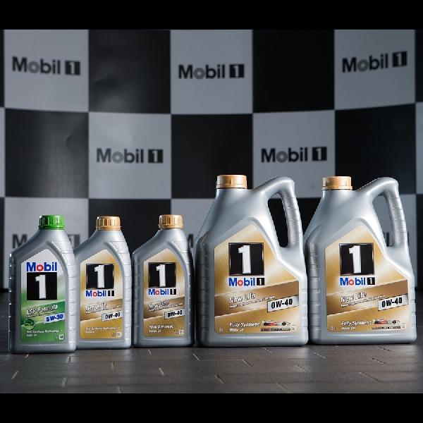Inovasi On-Demand Service Mobil Lubricants, Mudahkan Konsumen Ganti Oli