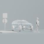 Mobil Baru Volvo Berbagi Data Real-Time Dengan Carmaker