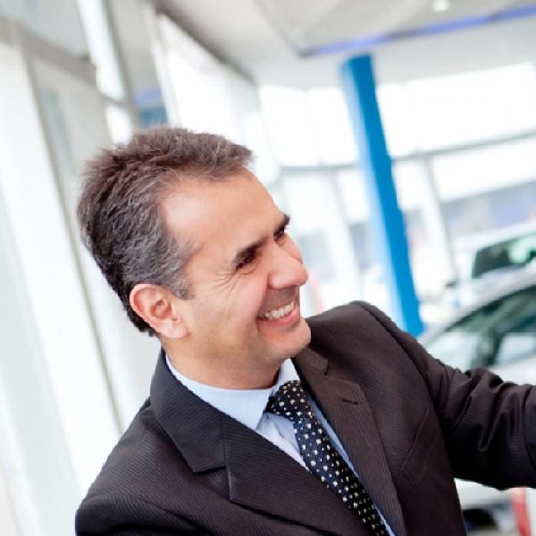 Kredit Mobil Bekas Lebih Banyak dari Mobil Baru