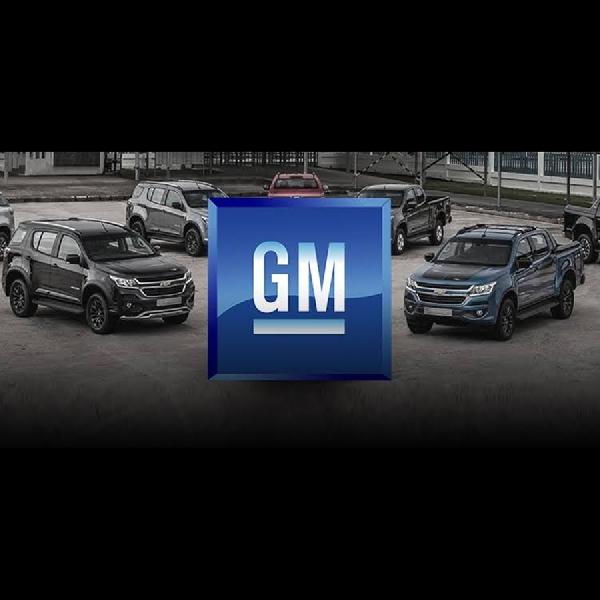 Mendengar General Motors (GM) Cabut dari Thailand, Ford Thailand Menyesal Mendengar Keputusan Tersebut