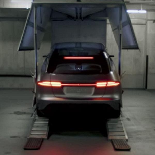 Mobil Konsep Sony Vision-S Siap Lakukan Uji jalan