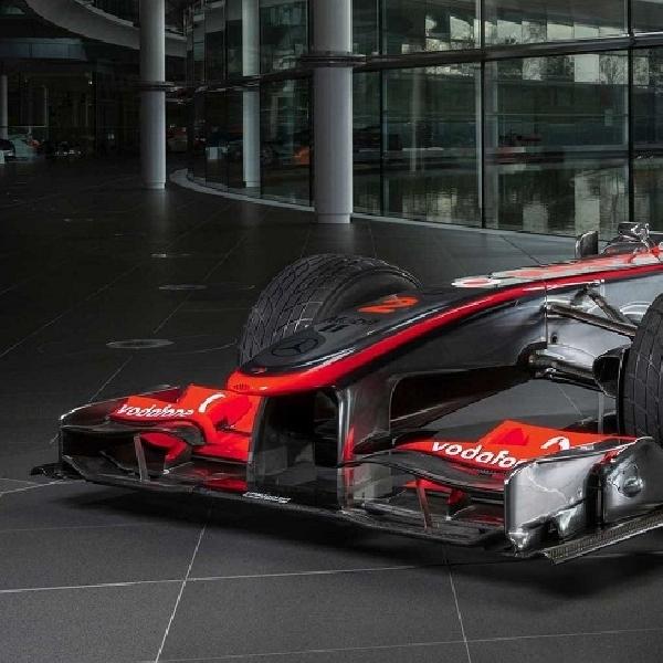 F1: Mobil Lewis Hamilton Yang Memenangkan Grand Prix F1 Turki Akan Dilelang