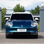 ORA Good Cat, Mobil Listrik Mirip Mini Porsche dari Cina