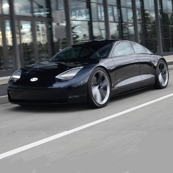 Mobil Listrik Hyundai Berikutnya Mirip Porsche Taycan?