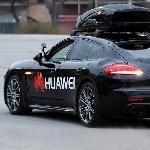 Mobil Listrik Pertama yang Didukung Huawei Debut Minggu Ini