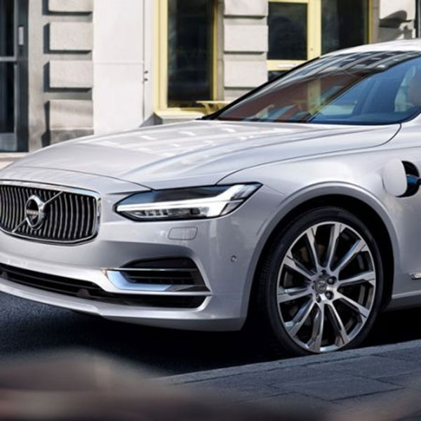 Mobil Listrik Pertama Volvo akan Meluncur 2009
