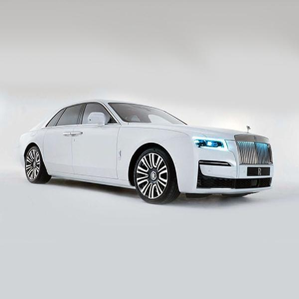 Mobil Listrik Rolls-Royce Pertama Akan Segera Hadir?