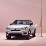Mobil Listrik Terbaru Volvo Hadir di 2 Maret 2021