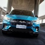 Deretan Mobil Listrik Tercepat Tahun 2021