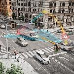 Ini Canggihnya Teknologi Keamanan Mobil Masa Depan