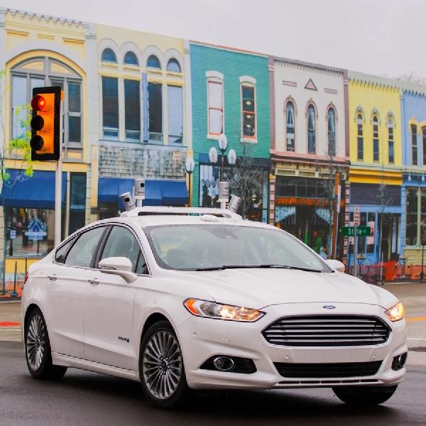 Mobil Otonom Mulai Berkeliaran di Michigan