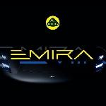 "Mobil Sport All-New Lotus Berjuluk ""Emira"" Tiba 6 Juli"