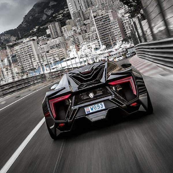 Inilah 12 Mobil Sport yang Sangat Langka (Part 1)