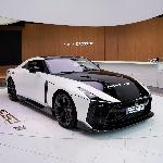Mobil Uji Nissan Dan Desain Italia Digunakan Untuk Kembangkan GT-R50 di Tokyo