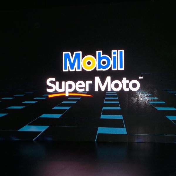 Mobil Lubricants Pertahankan Konsistensinya di Indonesia dengan Mobil Super Moto