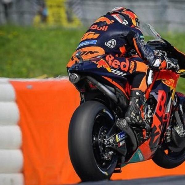 MotoGP: Brad Binder Berhasil Mendapatakan Kemenangan di MotoGP Austria Bermodalkan Nekat