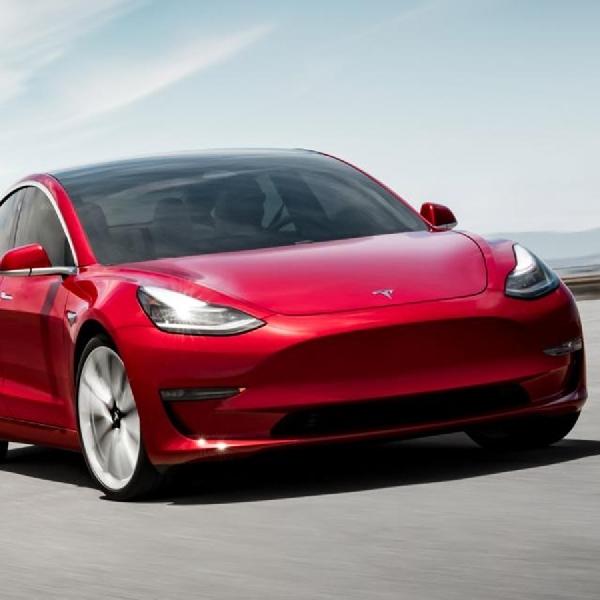 Tesla Siapkan Model 3 Versi Murah di China