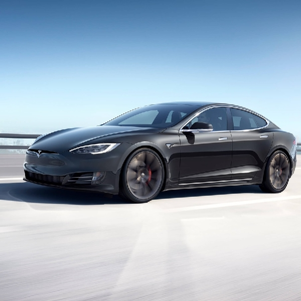 Pabrik Keempat Tesla Akan Segera Dibangun