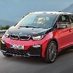 BMW Percepat Produksi Mobil Listrik?