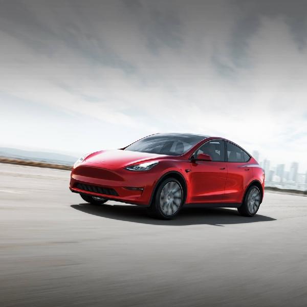 Belanda Jadi Pasar Terbesar Tesla di Eropa