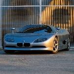 Totalitas Reinterpretasi Virtual BMW Italdesign Nazca