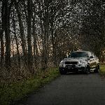 Modifikasi BMW X6: Stylish dan Bertenaga