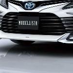 Modifikasi Eksterior Toyota Camry Lebih Stylish dan Sporty