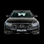 Modifikasi Mercedes Benz Estate Brabus Bertenaga Dahsyat