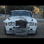 Modifikasi Rolls Royce Phantom II: Jangan Remehkan Penampilannya