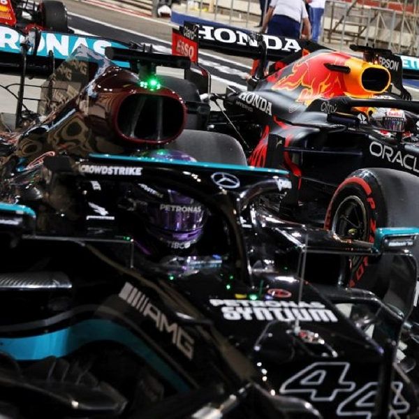 F1: Monza Diresmikan Sebagai Tempat Kualifikasi Sprint Formula 1
