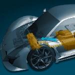 Morand Cars Mengembangkan Hypercar Hybrid Pertama Dari Swiss