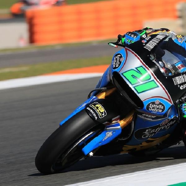 MotoGP: Morbidelli Tak Gentar untuk Hadapi MotoGP