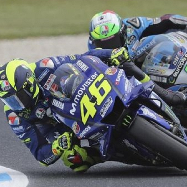 MotoGP: Morbidelli Yakin Rossi Bakal Jadi Pembeda di Skuat SRT Yamaha
