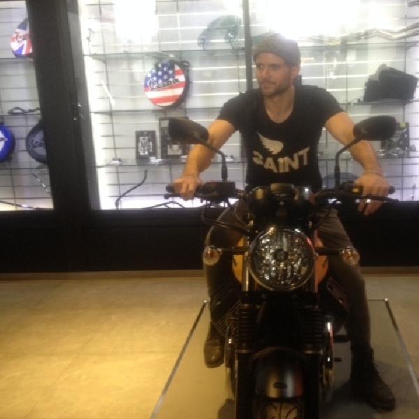 Moto Guzzi Dukung Indonesia Moto Adventure 2015 Untuk Explore Indonesia