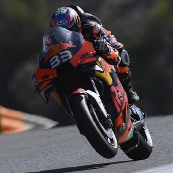 MotoGP: Meski Alami Peningkatan Besar, Brad Binder Tidak Pikirkan Gelar Juara
